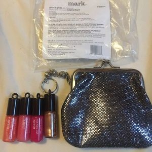 Glitz & Gloss Mini Purse